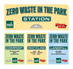 Zero Waste in the Park image (2)