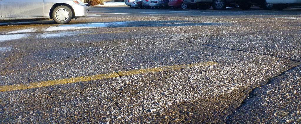 Overuse of Road Salt - DT