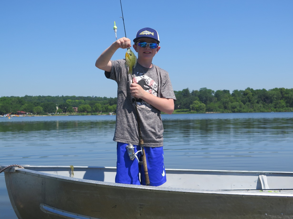 Still Catching Fish In Murky Waters June 24 2018 Friends Of