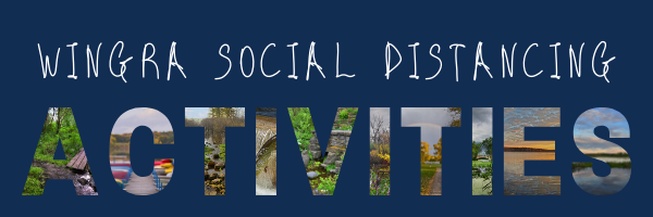 Social Distance Activities