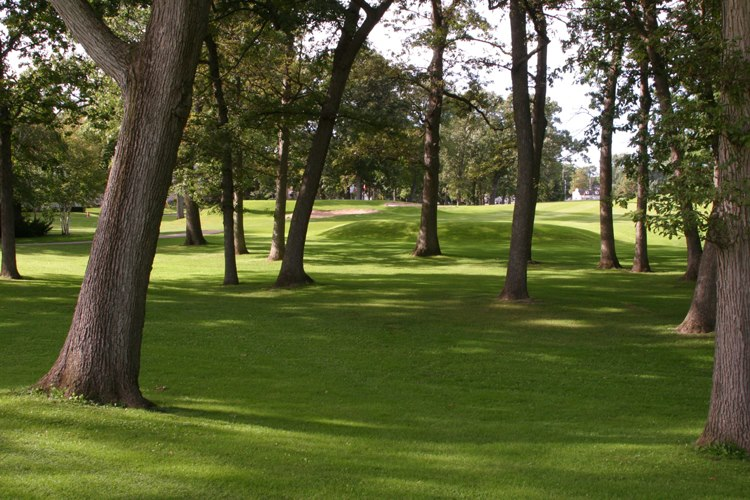 Glenway Golf Course